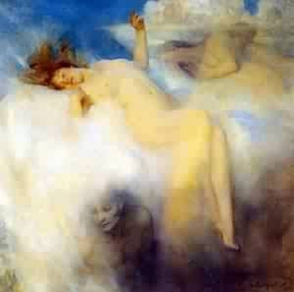 The cloud 1902 bradford art galleries and museums bradfor